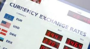 sterling euro exchange rates