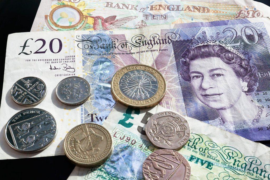 sending money to ireland